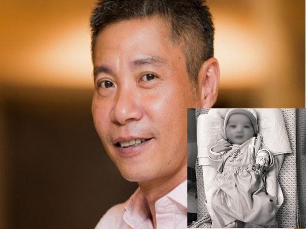 Sao Việt xót xa khi hay tin em bé bị bỏ rơi ở hố gas đã qua đời
