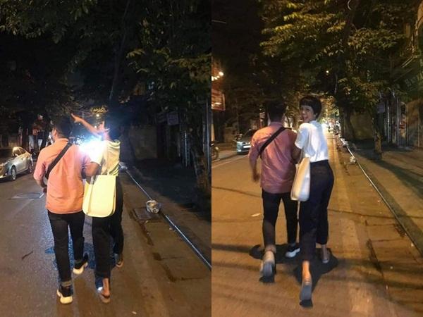 Sau nghi án hẹn hò với Đen Vâu, H'Hen Niê bị bắt gặp tình tứ với trai lạ