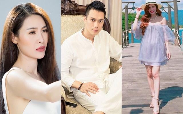 Sau ồn ào ly hôn, Việt Anh cùng Quế Vân sang Hàn tút tát nhan sắc