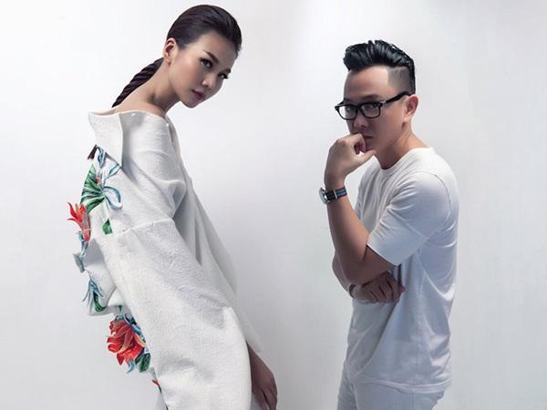 Siêu mẫu Thanh Hằng, NTK Công Trí là giám khảo Hoa hậu Hoàn vũ Việt Nam 2019