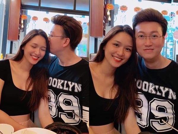 Sỹ Luân lần đầu công khai bạn gái xinh đẹp sau 6 năm yêu