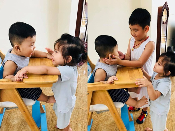 Thành Đạt nói chuyện con chung con riêng: 'Đừng vì cơm áo gạo tiền, mà sân si, ích kỷ, anh em chia rẽ...'