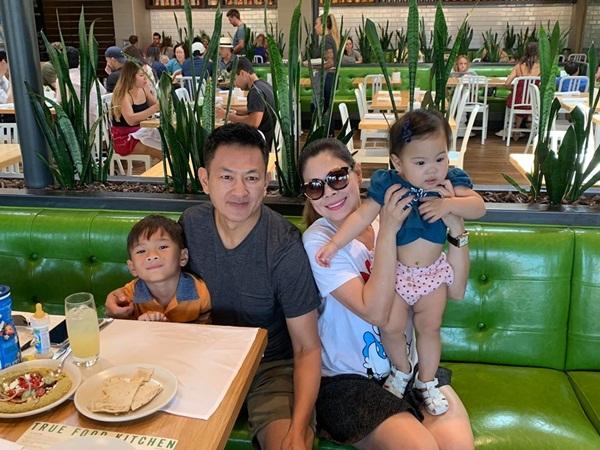 Con nhỏ vẫn chạy show ngày đêm, Thanh Thảo tiết lộ cuộc sống thật bên chồng Việt kiều tại Mỹ