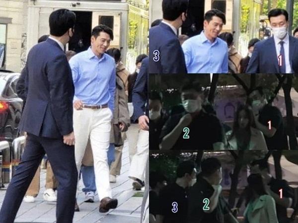 Thêm bằng chứng khiến Hyun Bin – Son Ye Jin 'hết chối cãi' chuyện hẹn hò