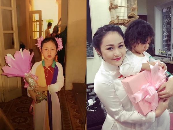 Thiện Thanh - con gái Thanh Lam chuẩn bị lên xe hoa, càng lớn càng xinh