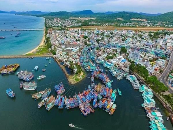 Thu hồi 43 dự án chậm tiến độ ở Phú Quốc