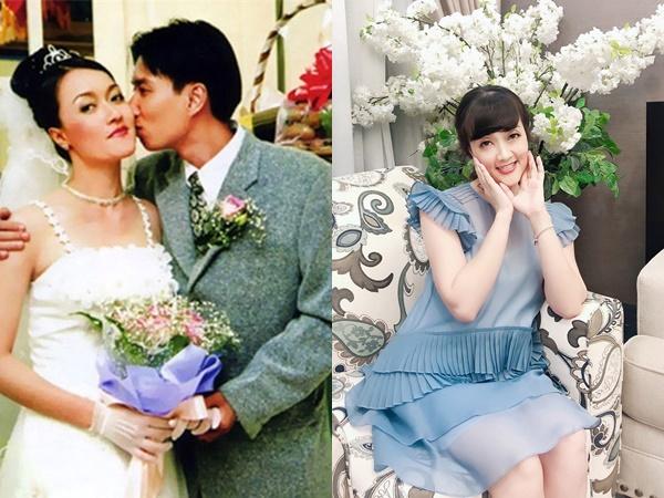 Thực hư danh hài Vân Dung và chồng doanh nhân ly hôn