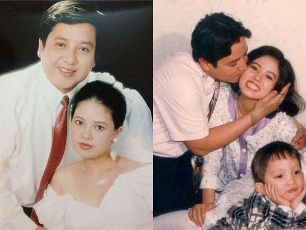 Tiếc nuối hôn nhân 31 năm của nghệ sĩ Chí Trung – Ngọc Huyền: Ngôn tình cũng phải kết thúc