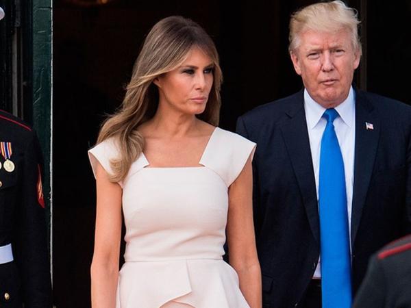 Tiết lộ mới về Đệ nhất phu nhân Mỹ: Thể hiện sự giận dữ theo cách đặc biệt và duy trì cuộc hôn nhân khác thường với chồng