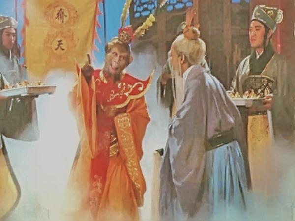 """TOP 4 vị Thần Tiên """"mắc mệt"""" với Tôn Ngộ Không nhất, cứ gặp ca khó là lại bị nheo nhéo gọi tên"""