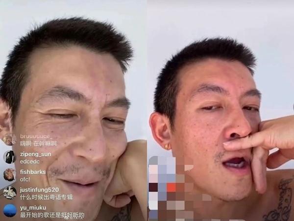 """""""Trai hư"""" Trần Quán Hy từng khiến dàn mỹ nhân Cbiz điêu đứng giờ tàn tạ đến khó tin"""