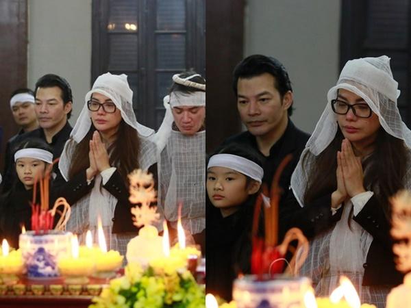 Dù đã ly hôn, chồng cũ Trương Ngọc Ánh vẫn làm điều này khi nghe tin bố vợ mất