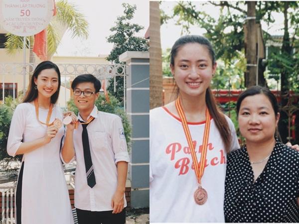 Trong mắt thầy cô và bạn bè, tân Hoa hậu Thế giới Việt Nam Lương Thuỳ Linh là người như thế nào?