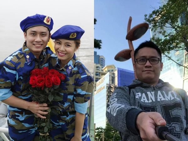 Từng là hot boy nhà đài, BTV Trung Nghĩa ngày càng phát tướng sau khi ly hôn Nguyễn Hoàng Linh