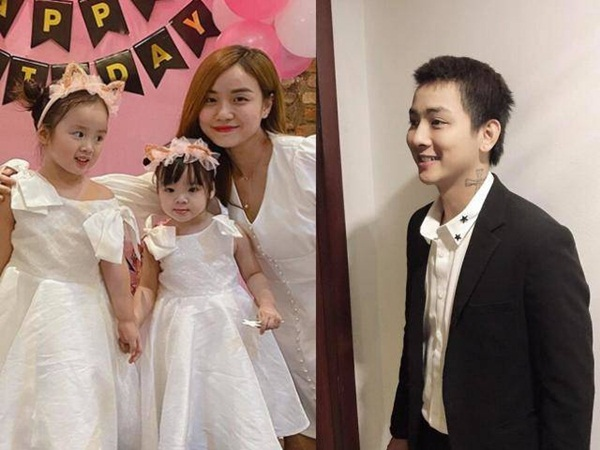 Vì sao Hoài Lâm không xuất hiện trong sinh nhật con gái?