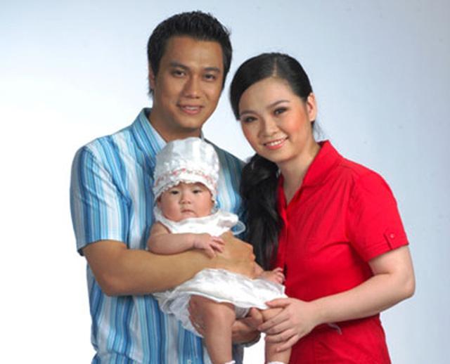 """Việt Anh """"Người phán xử"""" vẫn ám ảnh cuộc ly hôn đầu khi con gái còn nhỏ 10 năm trước"""