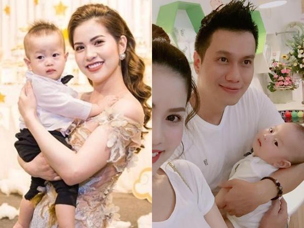 Việt Anh rao bán nhà hậu ly hôn, vợ cũ Hương Trần ngậm ngùi dắt con trai ra đi