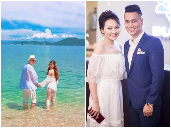 Vợ cũ Việt Anh: 'Anh ấy muốn ly hôn nên chủ động đệ đơn ra tòa'