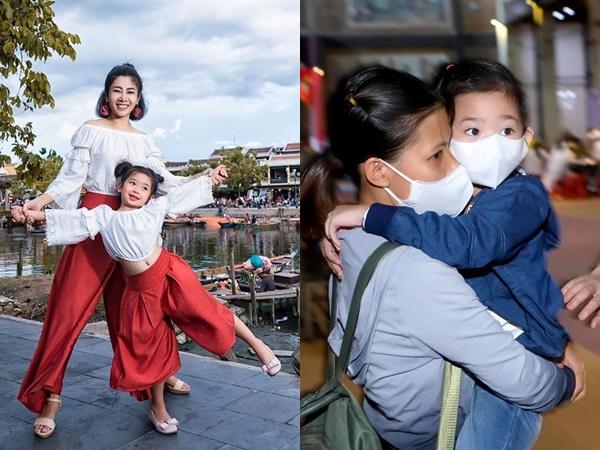 Vợ Đăng Khôi xót xa viết cho con gái Mai Phương: 'Rồi con sẽ đi tìm mẹ suốt đời'
