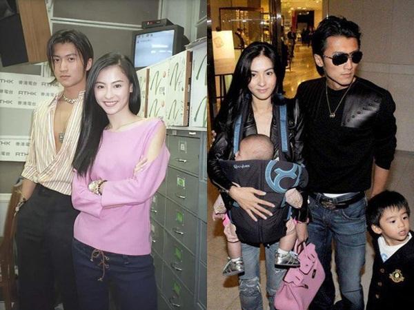 Với tính cách trái ngược thế này, bảo sao Trương Bá Chi và Tạ Đình Phong không thể bên nhau dài lâu?