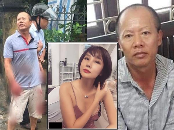 Vụ thảm sát cả nhà em trai ở Hà Nội: Dương Yến Ngọc nói về tướng mạo của nghi can