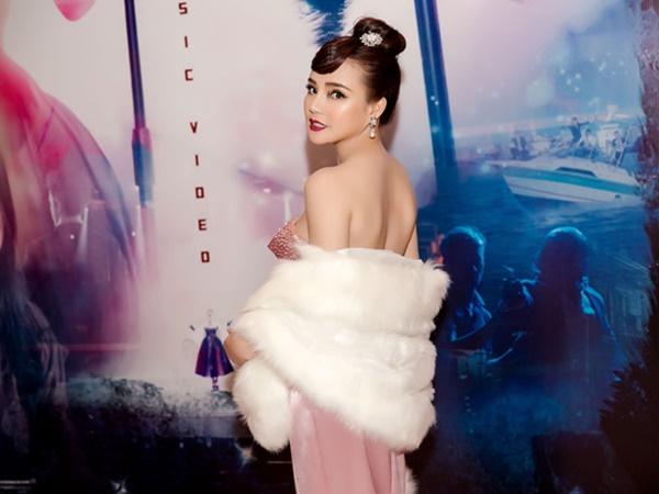 Vy Oanh trở lại với MV hành động, tuyên bố hát không áp lực tiền bạc