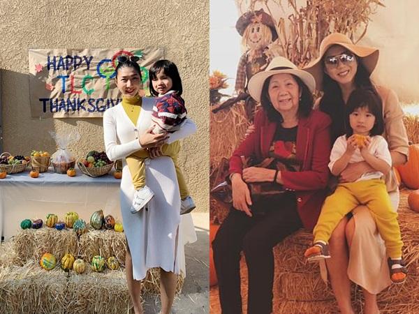 Xót xa ước mơ nhỏ bé của mẹ đơn thân Ngọc Quyên sau 1 năm ly dị chồng
