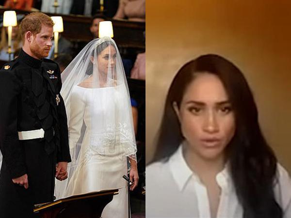 Xuất hiện cùng vợ và đưa ra nhận xét 'động chạm' Nữ hoàng, Harry khiến người hâm mộ và cả các chuyên gia phải choáng váng