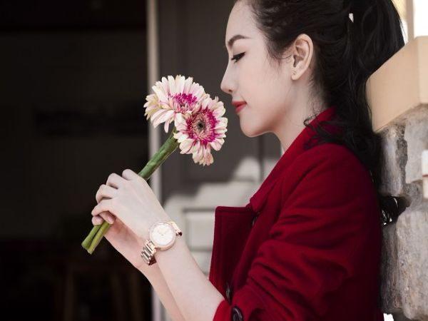 Cuộc đời phụ nữ còn được mấy mùa xuân nên hãy yêu thương mình nhiều hơn nữa
