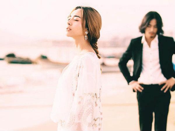 Đàn bà chọn con đường ly hôn: Buông tay hoặc rơi xuống vực