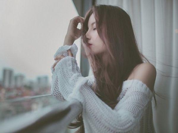 Đàn bà đủ yêu thì giữ, đủ buồn thì buông - Ảnh 1
