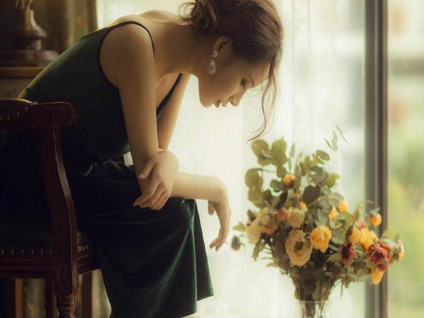 Đàn bà khi quá tổn thương sẽ cần con mà không cần chồng