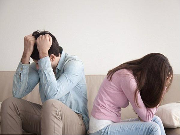Đằng sau một cuộc hôn nhân tan vỡ đều có một người đàn ông ngoại tình - Ảnh 1