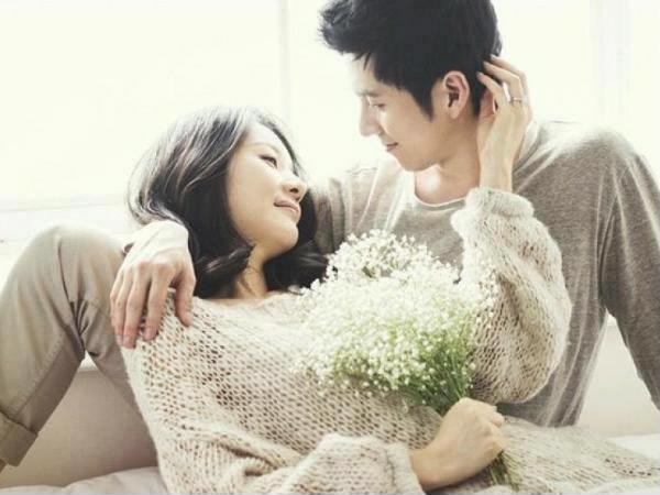 Hôn nhân muốn hạnh phúc, vợ chồng hãy biết Đủ - Ảnh 3
