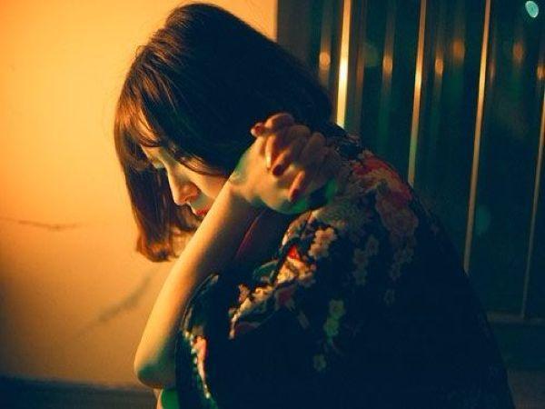 Khi đàn bà im lặng nghĩa là tổn thương đã lớn vô cùng