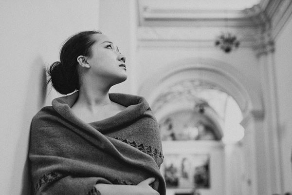 Làm mẹ đơn thân: Bản lĩnh và gai góc hơn phụ nữ khác cả vạn lần