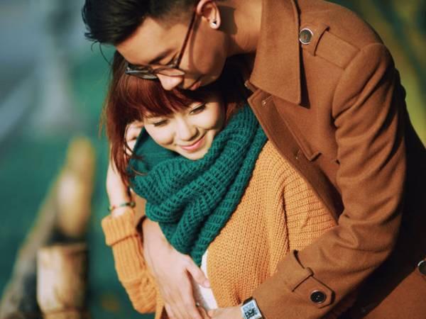 Phụ nữ nên nhớ, chung thủy ở đàn ông luôn là sự tự nguyện