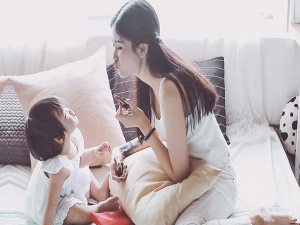 Tâm sự mẹ đơn thân: Thà một mình nuôi con còn hơn để con lớn lên trong cảnh bất hạnh - Ảnh 3