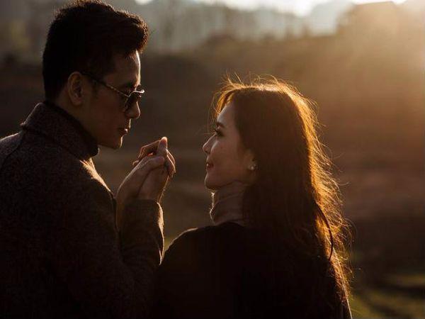 Khó khăn lắm mới trở thành vợ chồng, hà cớ gì vì những điều nhỏ nhặt lại làm tổn thương nhau?