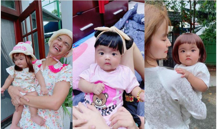 Sao Việt dìm hàng con cưng: Đông Nhi, Võ Hạ Trâm cộng lại cũng không qua nổi Lê Dương Bảo Lâm - Ảnh 5