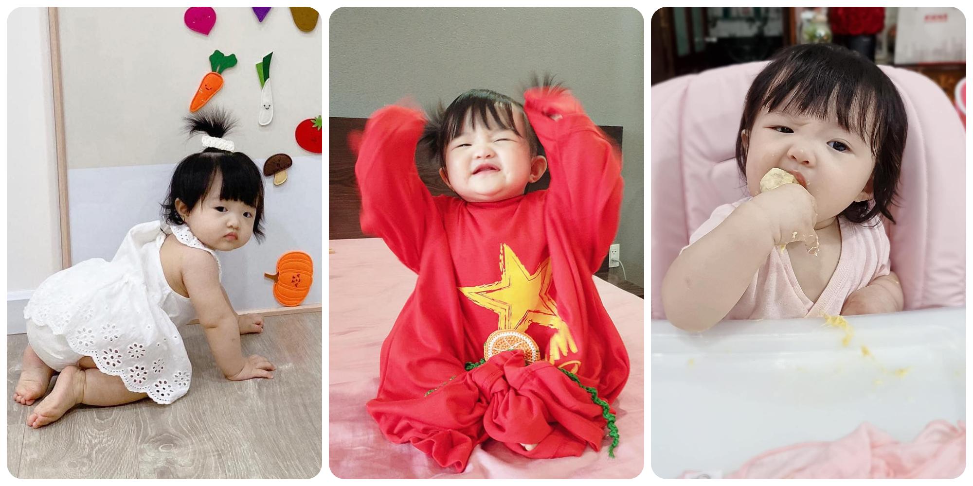 Sao Việt dìm hàng con cưng: Đông Nhi, Võ Hạ Trâm cộng lại cũng không qua nổi Lê Dương Bảo Lâm - Ảnh 2