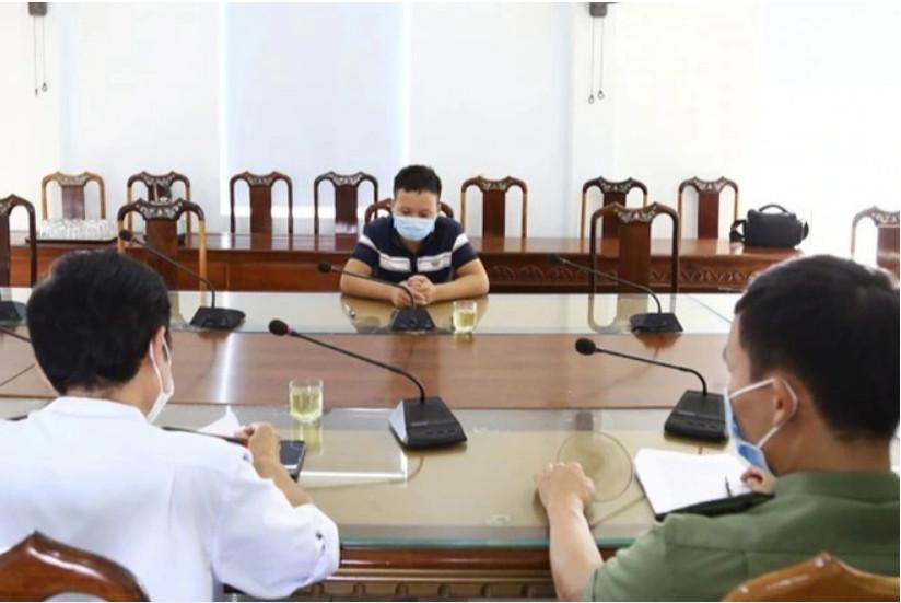 Thanh niên phán 'ca sĩ Thủy Tiên đút lót Hà Tĩnh'... bị xử phạt, bình luận chơi nhưng tiền 'vạ miệng' là thật! - Ảnh 1