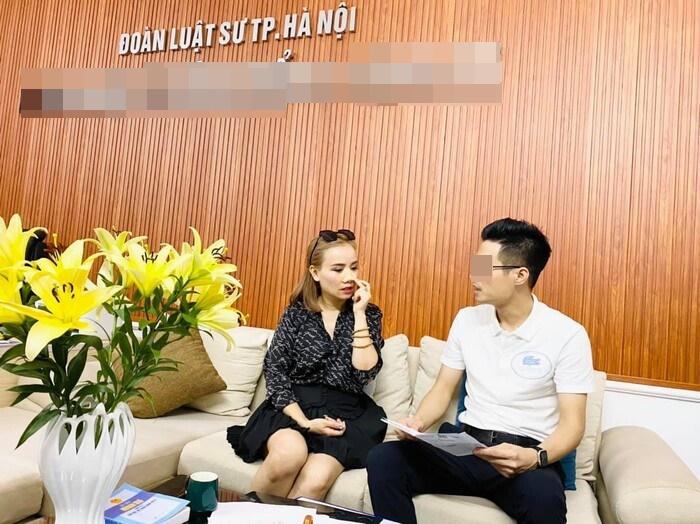 Vụ diễn viên Hoàng Yến bị chồng cũ hành hung: Chủ quán và nam thanh niên can ngăn hé lộ nhiều tình tiết mới - Ảnh 3