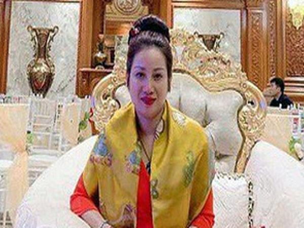 Quãng đời trắc trở ít người biết của nữ đại gia bất động sản Thái Bình, trước khi giàu lên nhanh chóng