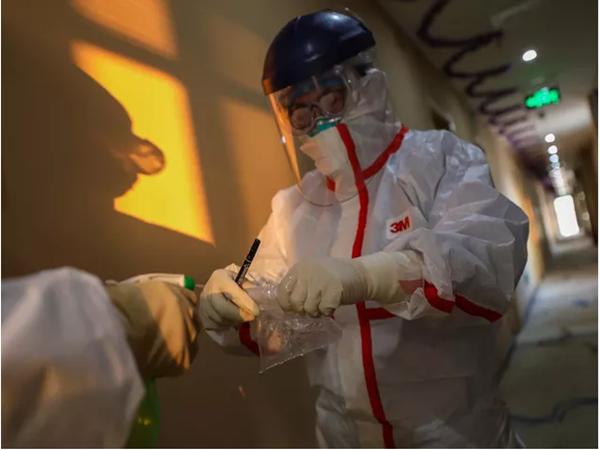 Diễn biến đại dịch corona: Hãy xem nước Mỹ đã chống chọi như thế nào?