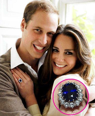 10 chiếc nhẫn đính hôn nổi tiếng - Ảnh 6