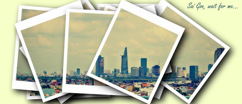 Sài Gòn - Anh và em - Ảnh 1