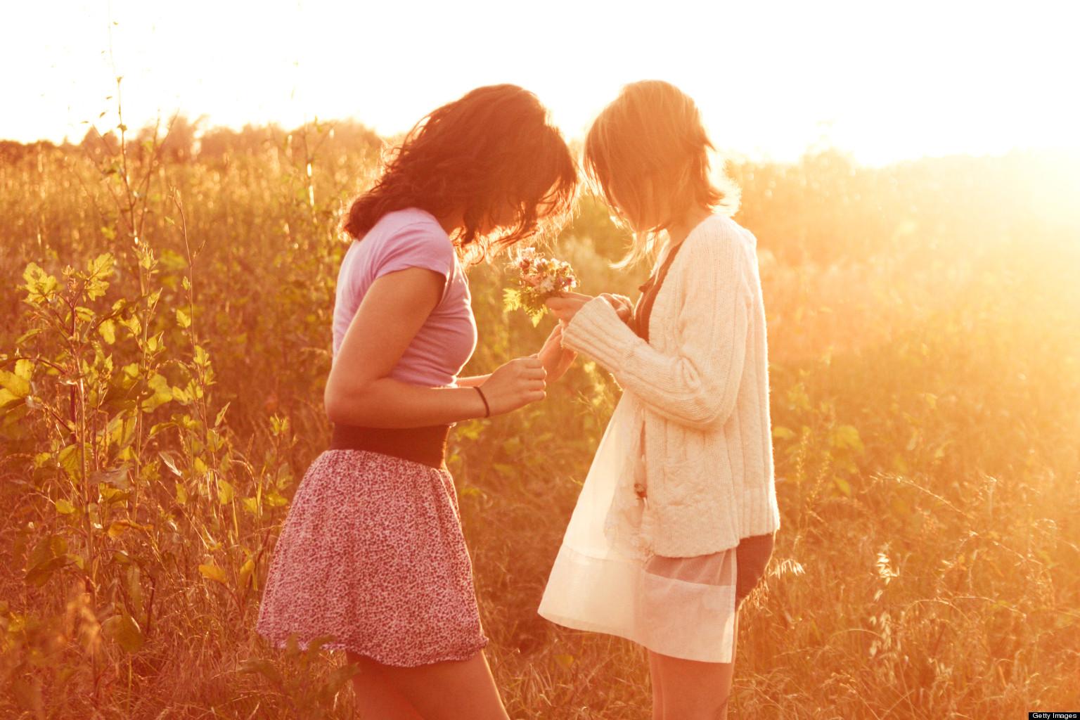 Tình yêu đồng giới sẽ bền vững hơn - Ảnh 1