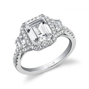 10 chiếc nhẫn đính hôn nổi tiếng - Ảnh 9