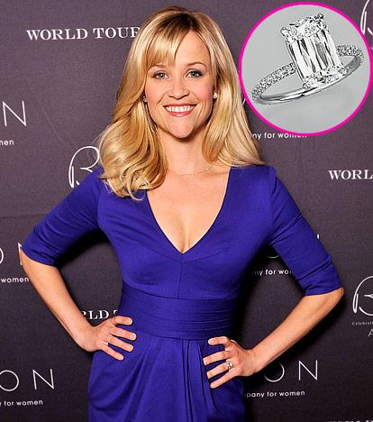 10 chiếc nhẫn đính hôn nổi tiếng - Ảnh 4